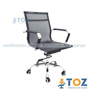 Lựa chọn ghế xoay văn phòng hiện đại