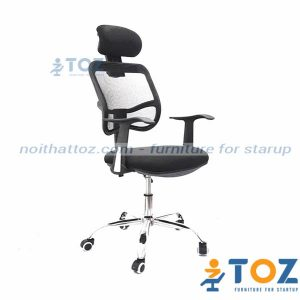 Ghế văn phòng TOZ - sản phẩm không thể bỏ qua