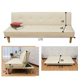 Chiếc sofa tùy biến cho mọi tư thế của chủ nhân