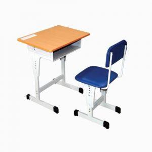 Bàn ghế học sinh của nội thất TOZ - Hơn cả sự mong đợi!