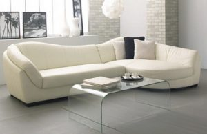 Thiết kế lý tưởng cho phòng khách nhờ sắp đặt bộ bàn ghế sofa