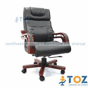 Ghế xoay văn phòng - Sản phẩm không thể không sở hữu!