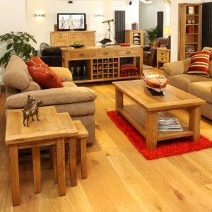 Sử dụng và bảo quản đồ nội thất bằng gỗ