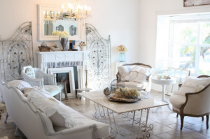 Thiết kế nội thất phong cách vintage đẹp đến nao lòng