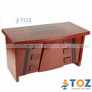 So sánh giá của các dòng bàn giám đốc nội thất TOZ