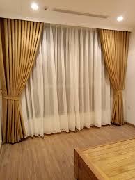Lựa chọn rèm cửa phù hợp với phong cách ngôi nhà của bạn