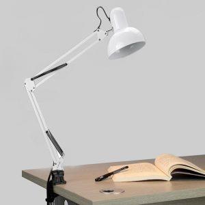 Đèn kẹp bàn làm việc Pixar nhỏ gọn