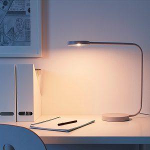 Đèn làm việc Ypperlig Ikea
