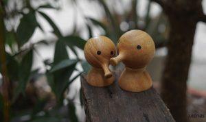 Người gỗ mũi dài Pinochio