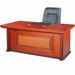 Top 3 mẫu bàn giám đốc 1m6 sang trọng, giá hợp lý nhất tại Nội thất TOZ