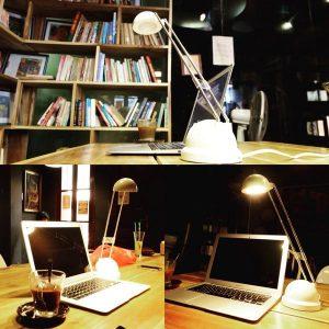 Đèn bàn làm việc IKEA FORMAT