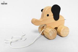 Con voi gỗ Handyman