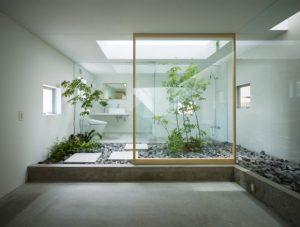 Lắp đặt vách kính trong nhà tắm cần quan tâm đến điều gì?