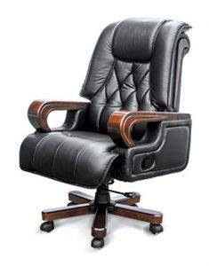 Ghế giám đốc TOZ GX503