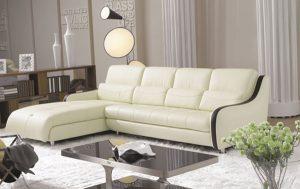 Mua ghế sofa giá rẻ nhưng chất lượng thấp