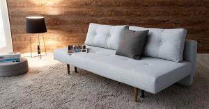 Ghế sofa xếp tối giản