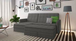 Sofa xếp 3 chỗ kết hợp giường