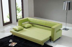 Ghế sofa xếp dài trẻ trung