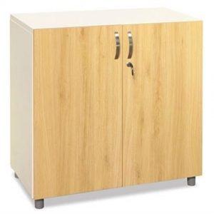 Tủ hồ sơ gỗ công nghiệp 190 TSG02 – 2