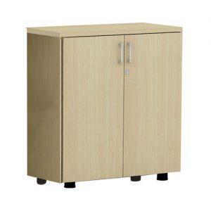 Tủ hồ sơ gỗ thấp TOZ AT880SD
