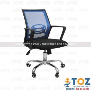 Ghế xoay văn phòng đẹp dành cho nhân viên