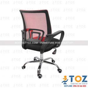 TOZ là địa chỉ uy tín mua ghế xoay ở Hà Nội - 2