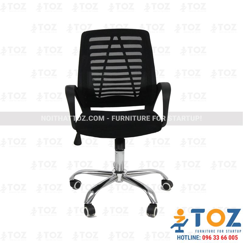 Ghế xoay nhỏ lưới Trendy ZH407