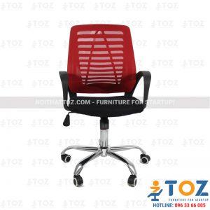 Ghế xoay văn phòng đẹp dành cho nhân viên - 3