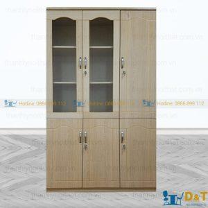 Tủ đựng tài liệu đẹp, tiện ích tại Hà Nội - 0866 899 112 - 2