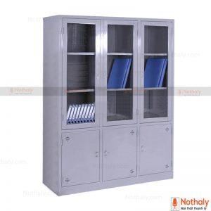 Lưu ý chọn mua tủ đựng tài liệu cho văn phòng giá rẻ