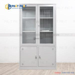 Tìm mua tủ sắt văn phòng giá tốt, chất lượng tại Hà Nội - 1