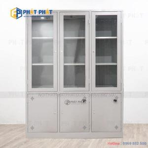 Tìm mua tủ sắt văn phòng giá tốt, chất lượng tại Hà Nội