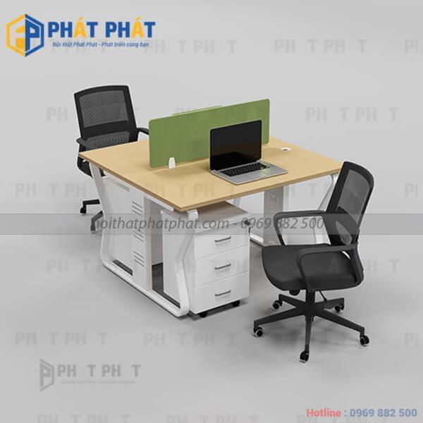 Thoải mái thiết kế không gian với những mẫu bàn ghế văn phòng hiện đại - 1