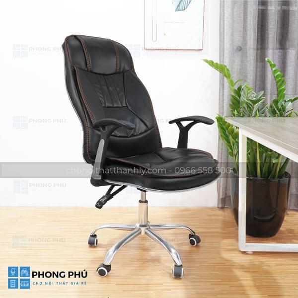 Lưu ý quan trọng để mua được ghế văn phòng giá rẻ đúng chuẩn - 3