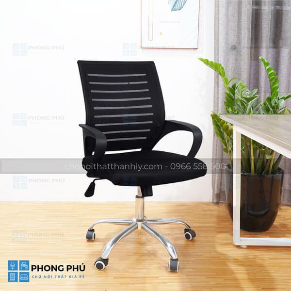 +100 mẫu ghế làm việc giá rẻ, chất lượng nhất hiện nay
