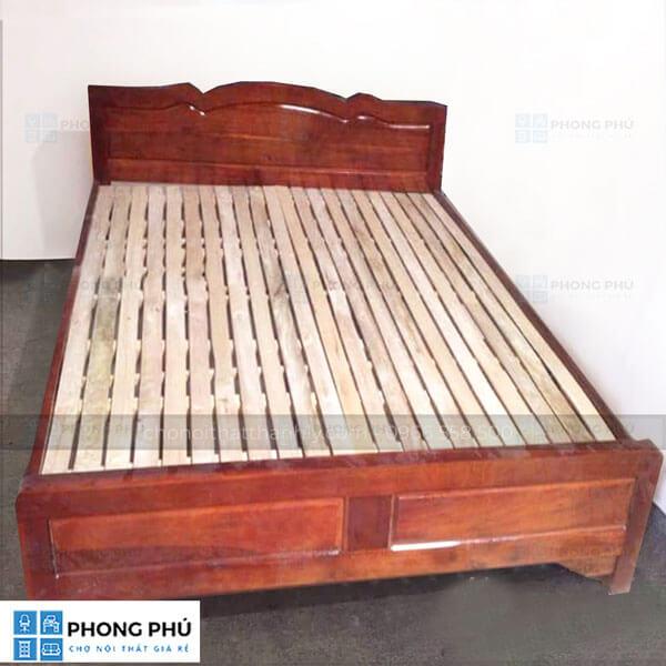 Tạo dấu ấn riêng cho phòng ngủ của bạn với chiếc giường keo