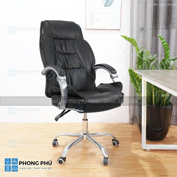 Ghế giám đốc | Mẫu ghế làm việc văn phòng cao cấp