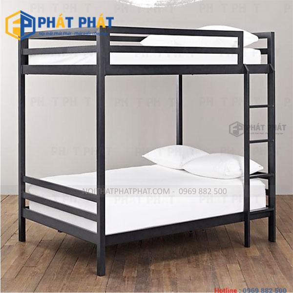 Những mẫu giường tầng sắt giá rẻ siêu chất lượng - 1